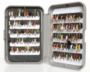 G Fly Box Inc Mixed Assorted Nymph Trout Fishing Flies - Size's 8, 10, 12, 14, 16 or 18, Qty's 10, 25, 50, 100