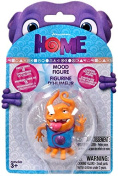 Home Series 1 Excited 5.1cm Mood Figure