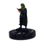 Heroclix DC The Flash #039 Dr. Alchemy Figure Complete with Card