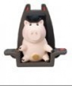 Takara Tomy Disney Pixar Toy Story *Western Battle* Character Figure ~7.6cm - Hamm