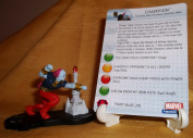 Champion - Marvel - Infinity Gauntlet HeroClix #003 - Limited Edition