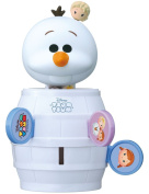 This SP !! Disney TSUMTSUM Olaf jump Pop-Up Pirate