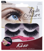 KISS Haute Couture Duo Pack Lashes, Lust