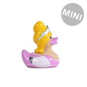 Bud Duck ~ Mini Collectible Deluxe Rubber Duck ~ PRETTY PRINCESS