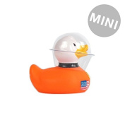 Bud Duck ~ Mini Collectible Deluxe Rubber Duck ~ SPACE DUCK