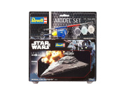 Revell Star Wars Rogue One Set Imperial Destroyer Model Set
