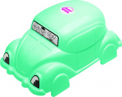 OK Baby Car Potty (Aqua)