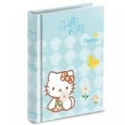 Hello Kitty Journal Pack of 1PZ