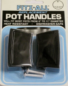 Fitz-All Replacement Side Pot Handles