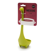 Charmed Nessie Ladle serving spoon in Green
