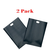 AS Direct Ltd ™ Pack Of 2 Reusable Toaster Bags