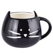 Lovely kitty Cat Ceramic Coffee Mug Coffee Cup Milk Tea Mug