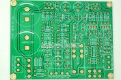 Q-BAIHE PCB Board For HIFI Amplifier Dual Op Amp LM1875 25W*2 17V~18V