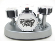 Mini Finger Drum Set Novelty Desk Musical Toy