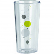 Brunner Festa Drinking Glass