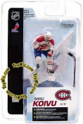 McFarlane Toys NHL Saku Koivu Action Figure