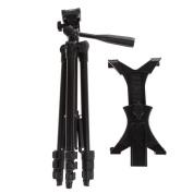 Amazingdeal365 Professional Camera Tripod Stand Holder For iPad 2 3 4 Mini Air ProN