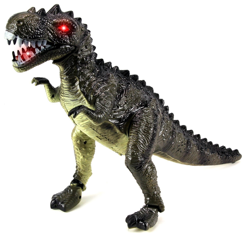 Tyrannosaurus Rex 4 5//16in Prehistoric World Mojo 387040