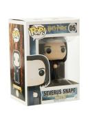 Funko Pop! Harry Potter Severus Snape Vinyl Figure