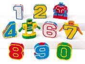 Number-Bots