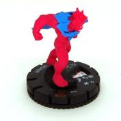 Heroclix DC Justice League Trinity War #059 Despero Figure Complete with Card