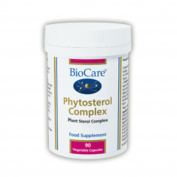 Biocare Phytosterol Complex Vegetable - Pack of 90 Capsules