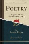 Poetry, Vol. 5