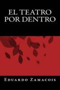El Teatro Por Dentro [Spanish]
