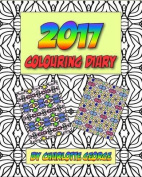 2017 Colouring Diary