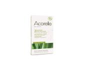 Acorelle Facial Hair Ready To Use Strips Aloe Vera & Beeswax 20 Strips