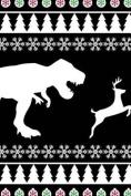 Dinosaur Hunting Reindeer