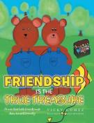 Friendship Is the True Treasure [MUL]