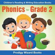 Phonics for Grade 2