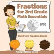 Fractions for 3rd Grade Math Essentials