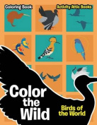 Color the Wild