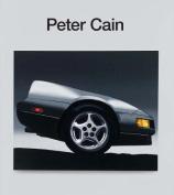 Peter Cain