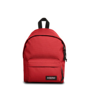 Eastpak Orbit Children's Backpack, 10 L, Apple Pick Red