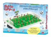 Challenge between Samples - Spring Football Table - Great Games gg51701 - Game Football
