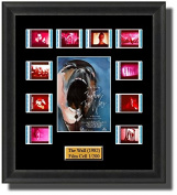 Pink Floyd The Wall (1982) Film Cell Memorabilia FilmCells Movie Cell Presentation