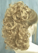 JOY Banana Clip Hairpiece by Mona Lisa - 22 Light Ash Blonde