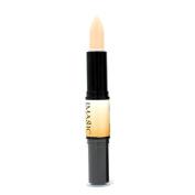 HUBEE Natrual Cream Face Eye Foundation Concealer Highlight Contour Makeup Pen Stick