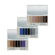 R.E.I.G.N 8 Colour Eyeshadow Kit, Set Of 3 #65