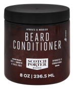 Scotch Porter - Hydrate & Nourish Beard Conditioner - 240ml