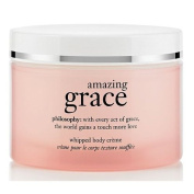 Philosophy Amazing Grace Whipped Body Creme, 240ml