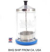 Manicure Sanitizer & Disinfectant Jar