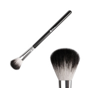 DUcare Eye Blending Brush Goat Hair Makeup Smudge Tool-Black
