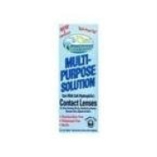 Multi-Purpose Solution for Contact 3 fl oz (100 ml) Liquid by Clear Conscience