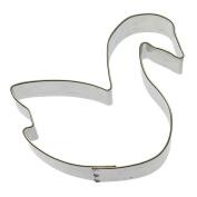 Foose Swan Cookie Cutter 8.9cm