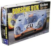 Fujimi 1/24 Rial Sports Car Series No.4 Porsche 917K '70 Le Mans Gulf colour