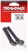 Traxxas 6852X 6852X Driveshaft Assembly Rear Slash 4x4 by Traxxas